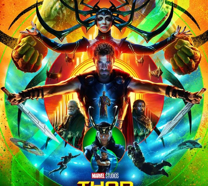 Thor: Ragnarok 2017 Hindi Dubbed Movie Free Download
