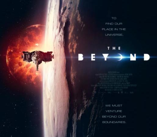 The Beyond 2017 Full Movie Free Download