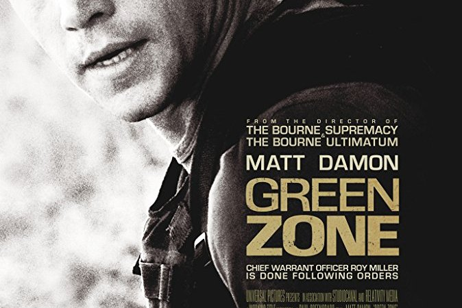 Green Zone 2010 Hindi Dubbed Movie Free Download