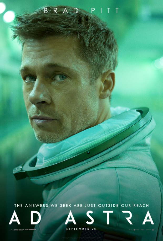 Ad Astra 2019 Movie Download & Watch HD