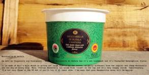 Mozzarella di Bufala Campagna