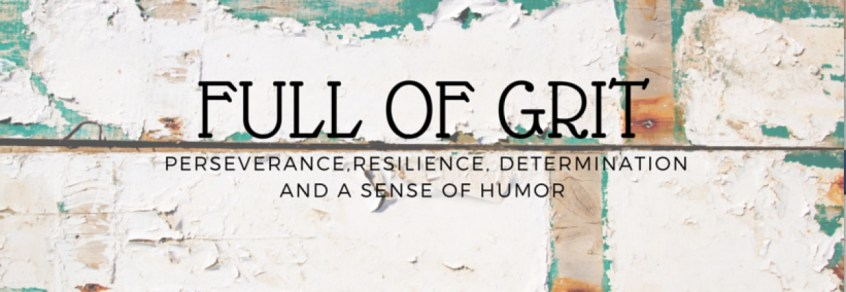 Full Of Grit