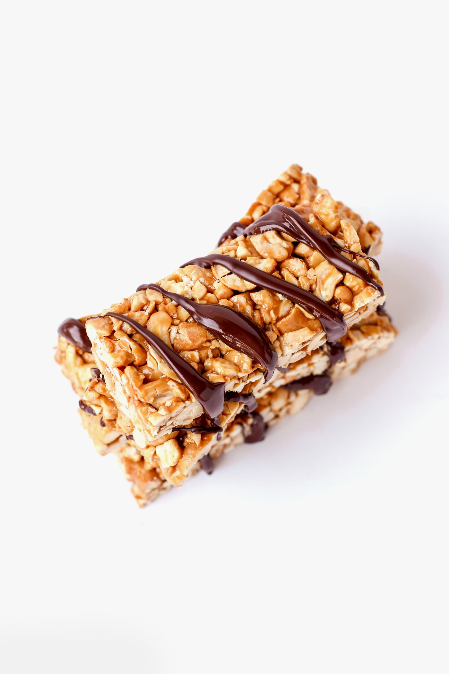 Very Cashew Vanilla Snack Bars