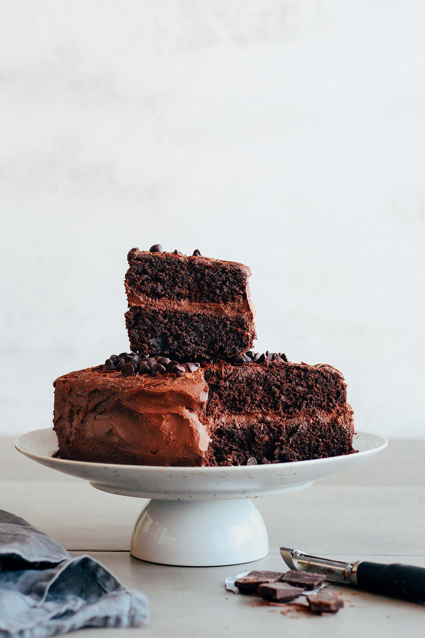 Piece Of Cake Vegan
