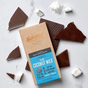 Nohmad Chocolate