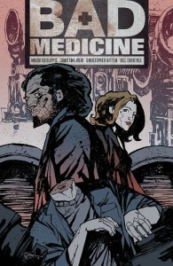 Bad Medicine Volume 1