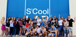 CERN Switzerland Junior Fellowship Program 2018