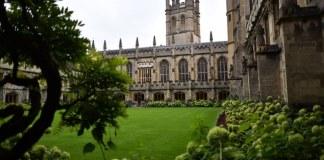 Opportunity Scholarship for New Castle University: