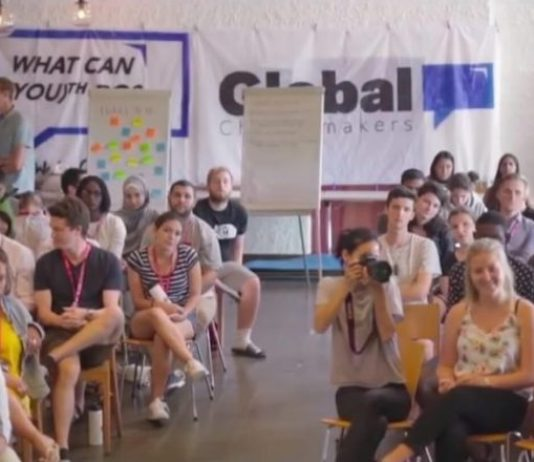 Funded Youth Summit in Switzerland