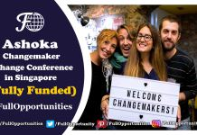 Ashoka Changemaker Xchange Conference