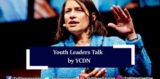 Youth Leaders Talk 2019 by YCDN in Pakistan