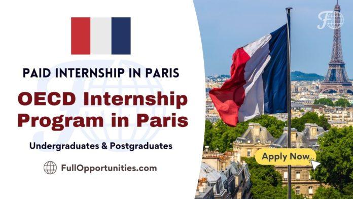 OECD Internship programme