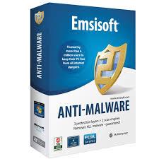 Emsisoft Anti-Malware 2019.7 Crack