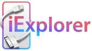 iExplorer 4.3.1.24525