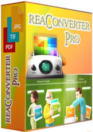 ReaConverter Pro 7.526 Crack