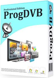 ProgDVB 7.29.2 Crack