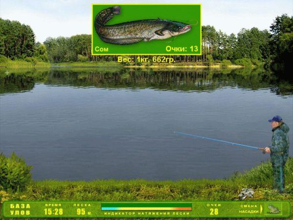 Украинская Рыбалка игра скачать бесплатно | fullpcgame.ru