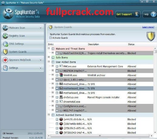 SpyHunter 5 Crack Torrent Email and Password