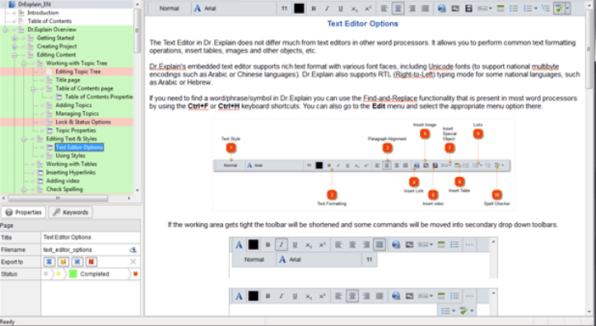 Dr.Explain Crack Ultima 5.7.1149 Full Windows (32/64 Bit)