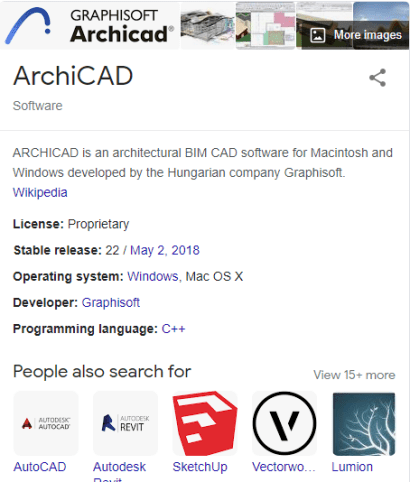 ArchiCAD 24 Crack Torrent With License Key Download 2021