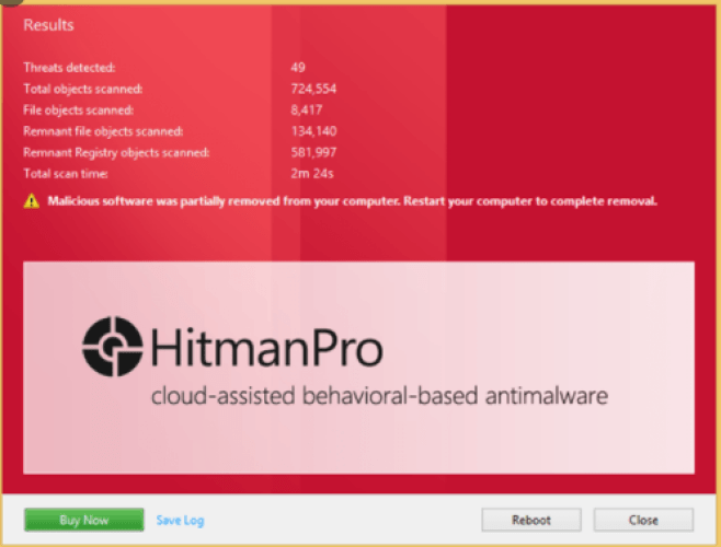 Hitman Pro Crack With Product Key Free Download