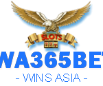 WA365BET: Slot RTP Tertinggi Dan Terbaik 2021 Indonesia