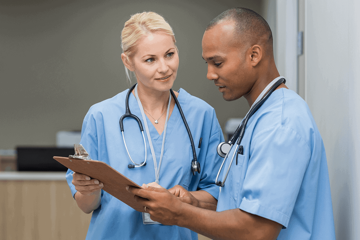 Nurse Practitioner What They Can Help You With