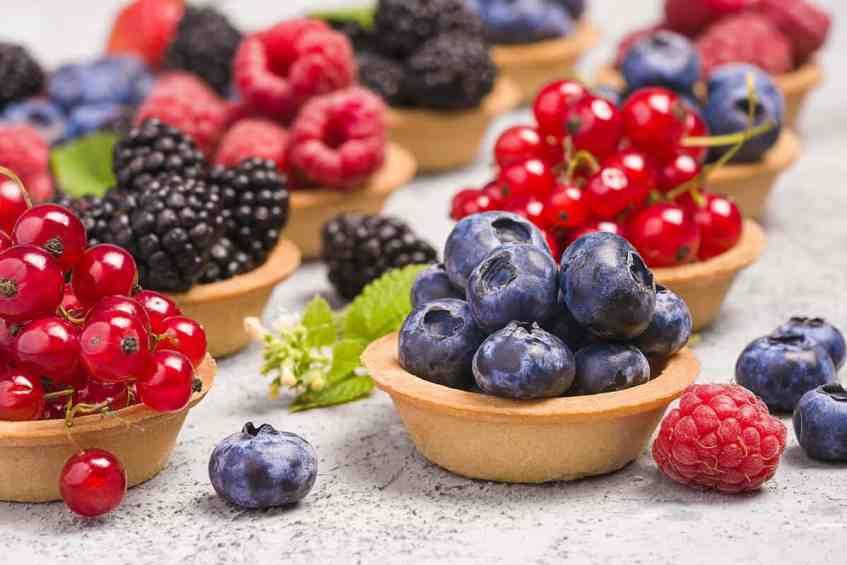 Image of berries