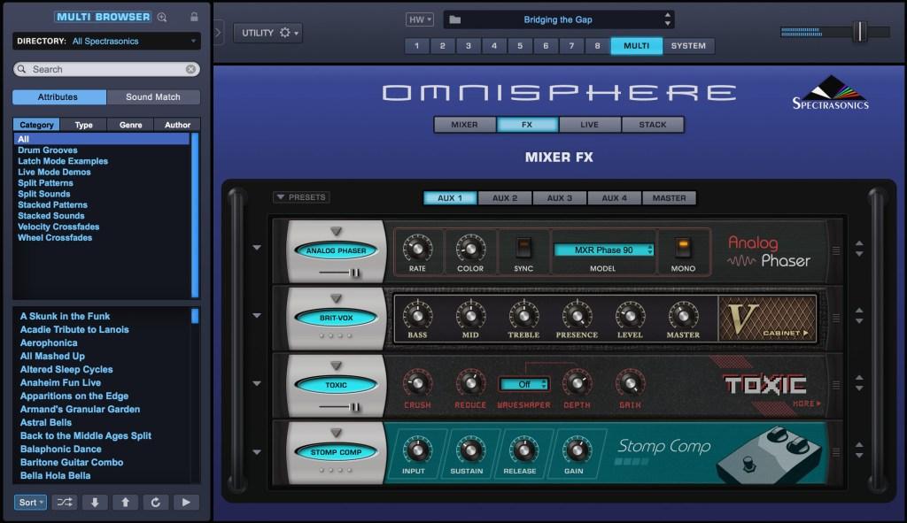 Omnisphere 2.6 Crack 2020 Full Version