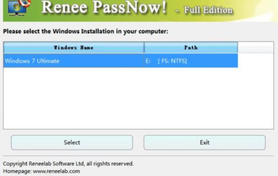 Renee Passnow 2021 Crack With Activation Key [Latest]