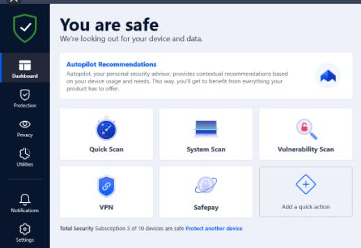 Bitdefender Total Security 2021 Crack + Activation Code (Fixed)