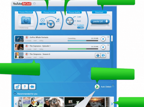 YouTubeByClick 2.3.8 Crack With Activation Code (Premium)
