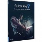 Guitar Pro 7.0.7 Crack Full Keygen + Serial Key Free Download
