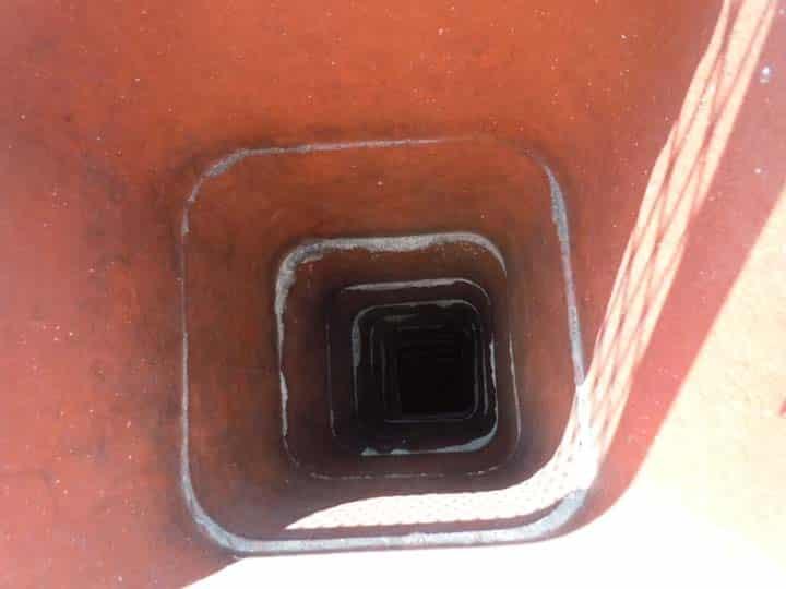 fireplace flue tiles full service chimney