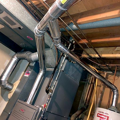 gas chimney service full service