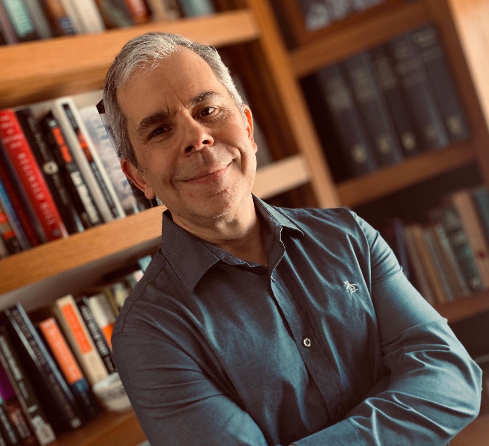 Full Slate Writing Albany NY - Brian Caruso