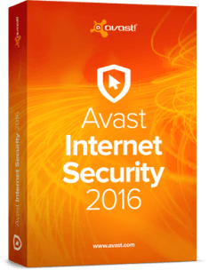 Avast Interent Security