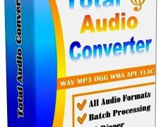 CoolUtils Audio Converter