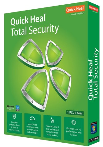Quick Heal Antivirus 2020 Crack Activator Free Download