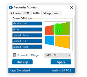 ReLoader Activator 3.0 For Office 2017 & Windows Free Activation