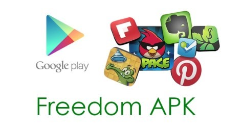 Freedom Apk Download v1.6.6 Latest Version For Android