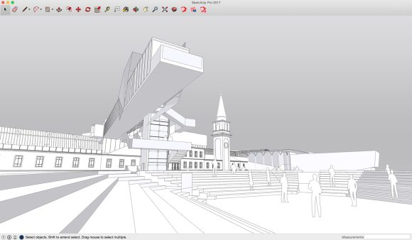 Sketchup pro 2017 free download