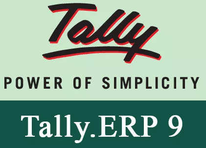 Tally ERP 9 Crack 2016 Patch Free Download