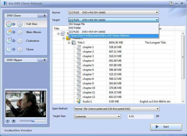 DVD CLONER CRACK 2017 SERIAL KEY FULL VERSION