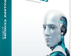 ESET NOD32 Antivirus 10 Serial Keys