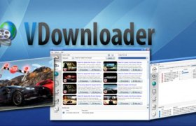 VDOWNLOADER 4.3.2124 CRACK + SERIAL KEY FREE DOWNLOAD