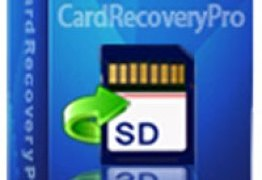 card recovery pro 2.6.5