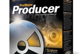 ProShow Producer 8 Crack