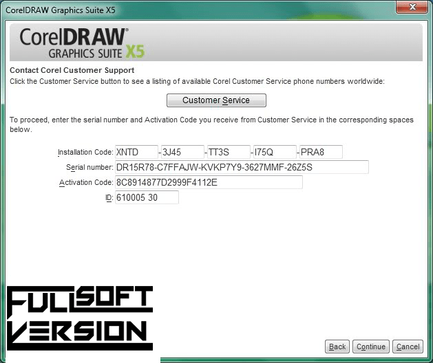 Corel Draw X5 Keygen + Crack patch Final + Serial Number