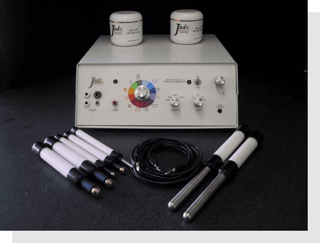 Jade Energy Microcurrent Unit